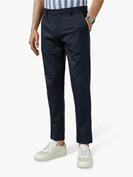 Ted Baker Seyii Trousers Navy
