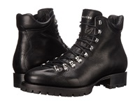 Dsquared Whistler Laced Up Ankle Boot