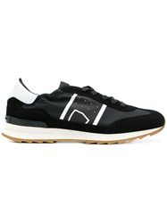 Philippe Model Toujours Sneakers Black