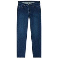 Paul Smith Tapered Fit West Coast Jean Blue