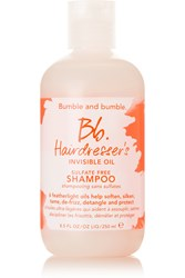 Bumble And Bumble Hairdresser's Invisible Oil Shampoo Colorless