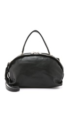See By Chloe Bluebell Satchel Black