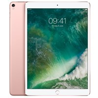 Apple 2017 Ipad Pro 10.5 A10x Fusion Ios11 Wi Fi 64Gb Rose Gold