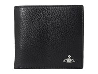 Vivienne Westwood Wallet W Coin Holder Black