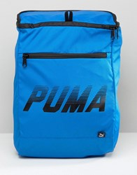 Puma Sole Backpack Entry In Black 7433201 Black