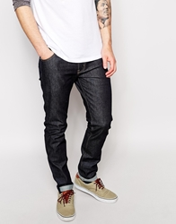 Weekday Jeans Friday Skinny Fit Unwashed