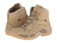 Lowa Zephyr Gtx Mid Tf Ws Beige Women's Shoes