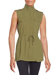 1.State Utility Vest Cypress
