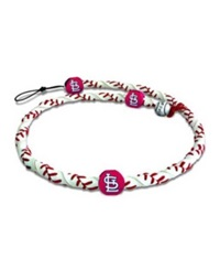 Game Wear St. Louis Cardinals Frozen Rope Necklace Team Color