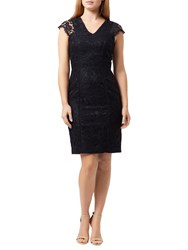 Damsel In A Dress Clementina Navy