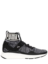 Puma Select Ignite 3 Evoknit High Top Sneakers