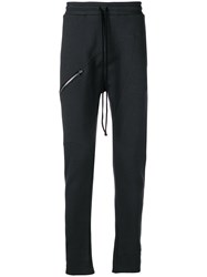 Lost And Found Rooms Slim Track Pants Grey