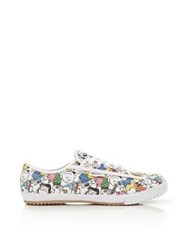 Feiyue Fe Lo Peanuts Trainers White
