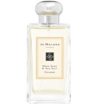 Jo Malone London Wood Sage And Sea Salt Cologne 100Ml Colorless