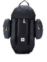 Adidas Recycled Backpack Black