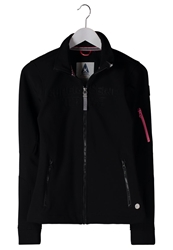 Gaastra Monsato Summer Jacket Black