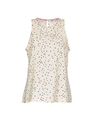 Paul Smith Ps By T Shirts Ivory