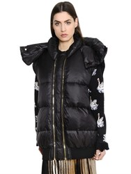 Stella Mccartney Quilted Vest