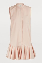 Maison Rabih Kayrouz Short Dress Pink
