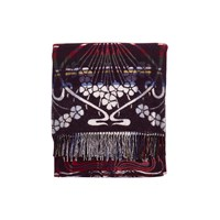 Liberty London Ianthe Tartan Throw