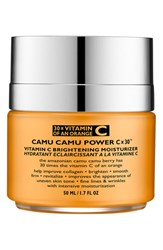 Peter Thomas Roth Camu Camu Power Cx30 Tm Vitamin C Brightening Moisturizer