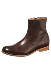 Rokin Cosmo Boots Leather Brown