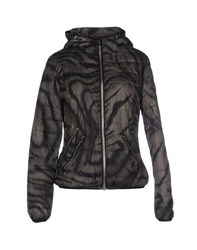 Hotel Particulier Coats And Jackets Jackets Women Steel Grey