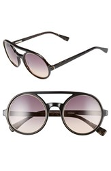 Derek Lam Women's 'Morton' 52Mm Sunglasses