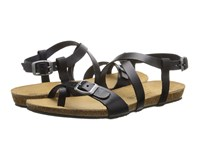 Eric Michael Hilary Black Women's Dress Sandals