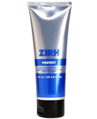 Zirh Protect Daily Face Moisturizer 3.4 Oz