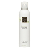 Rituals Zensation Foaming Shower Gel 200Ml