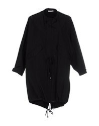 Hope Collection Coats And Jackets Full Length Jackets Women Black