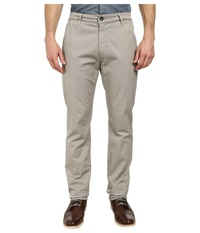 Ag Adriano Goldschmied The Slim Khaki Pants In Ground Grey Ground Grey Men's Casual Pants Gray