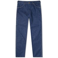 Orslow Painter Pants Blue