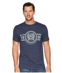 Cinch Basic Tee Navy Clothing