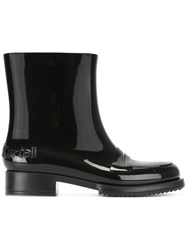 N 21 No21 Misura Wellies Black