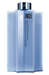 Thierry Mugler Angel By Perfuming Body Lotion No Color
