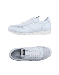 Daniele Alessandrini Footwear Low Tops And Trainers Men White