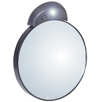 Tweezerman Tweezermate 10X Lighted Mirror Silver