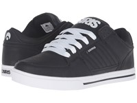 Osiris Protocol Black White Black Men's Skate Shoes