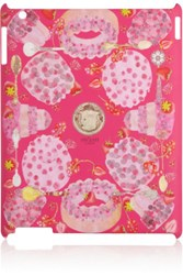 Swash Let Them Eat Jelly Printed Ipad Cover
