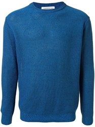 Tomorrowland Ribbed Relaxed Fit Jumper 60