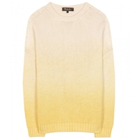 Loro Piana Cashmere Linen And Silk Sweater
