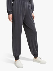 French Connection Renya Jersey Joggers Black