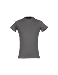 Hamaki Ho T Shirts Grey
