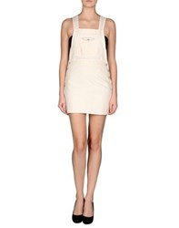 Alexa Chung For Ag Dungarees Skirt Dungarees Women