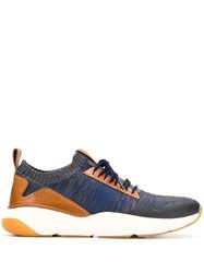 Cole Haan Zerogrand All Day Sneakers Blue