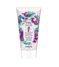Sisley Eau Tropicale Perfumed Body Lotion Female