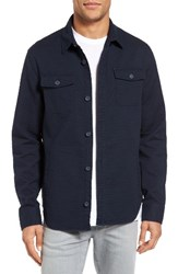 Original Penguin Men's Shirt Jacket