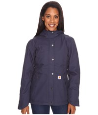 Carhartt Full Swing Cryder Jacket Deep Blue Women's Coat
